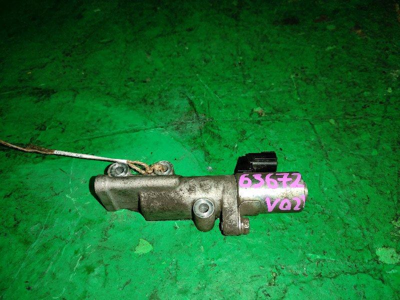 Клапан vvt-i Nissan Teana J31 VQ23DE правый