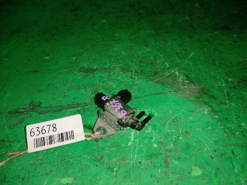 Вакуумный клапан Nissan Teana J31 VQ23DE K5T46673