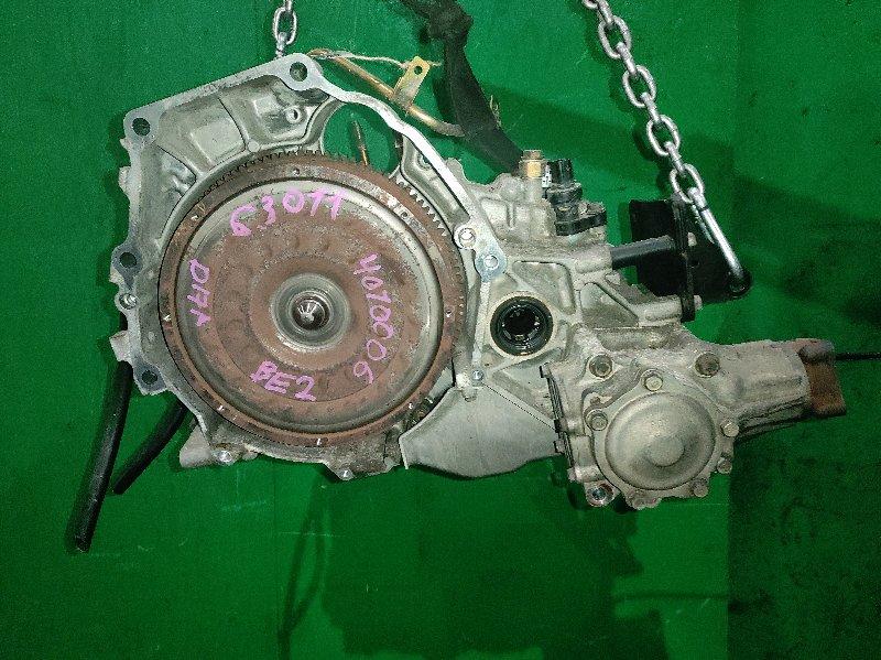 Акпп Honda Edix BE2 D17A SJNA