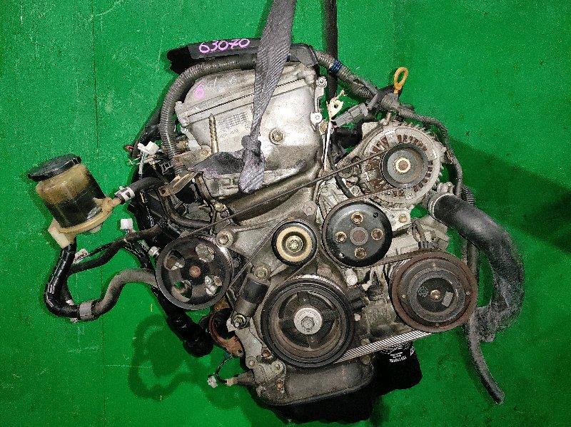 Двигатель Toyota Ipsum ACM21 2AZ-FE 0997283