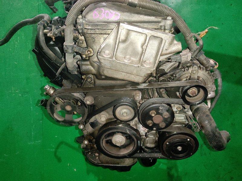 Двигатель Toyota Alphard ANH15 2AZ-FE 0927595