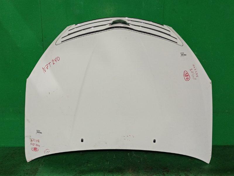 Капот Toyota Allion NZT240
