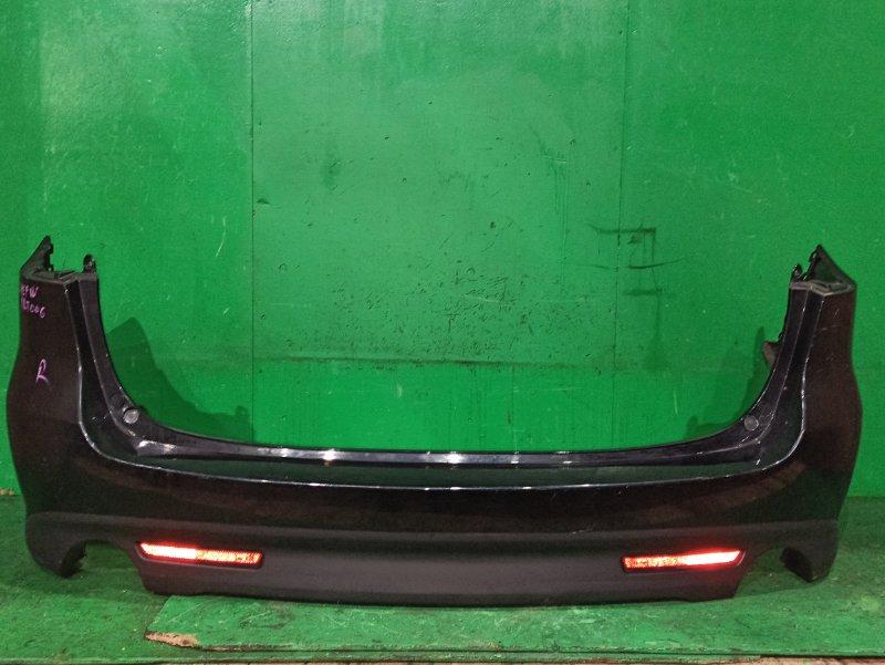 Бампер Mazda Atenza GH5AW задний