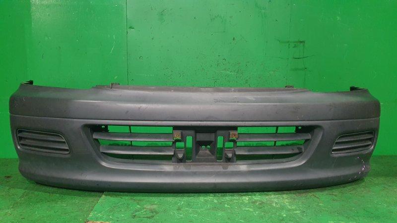 Бампер Toyota Town Ace Noah KR41 12.1998 передний