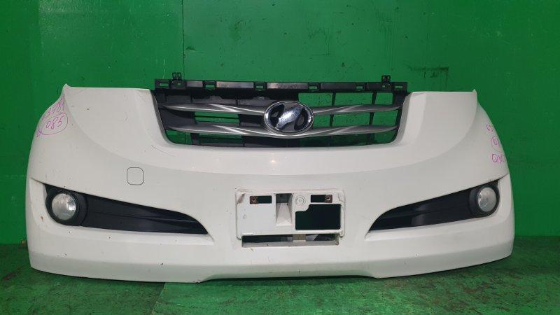 Бампер Toyota Bb QNC21 передний 047-09