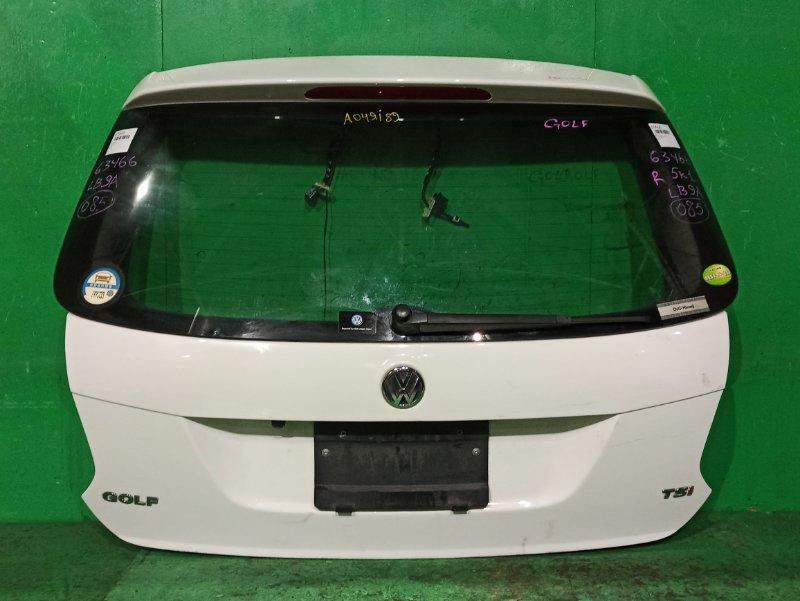 Дверь задняя Volkswagen Golf 5K1