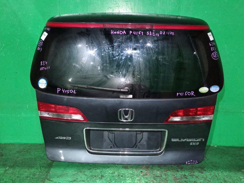 Дверь задняя Honda Elysion RR4 P4150