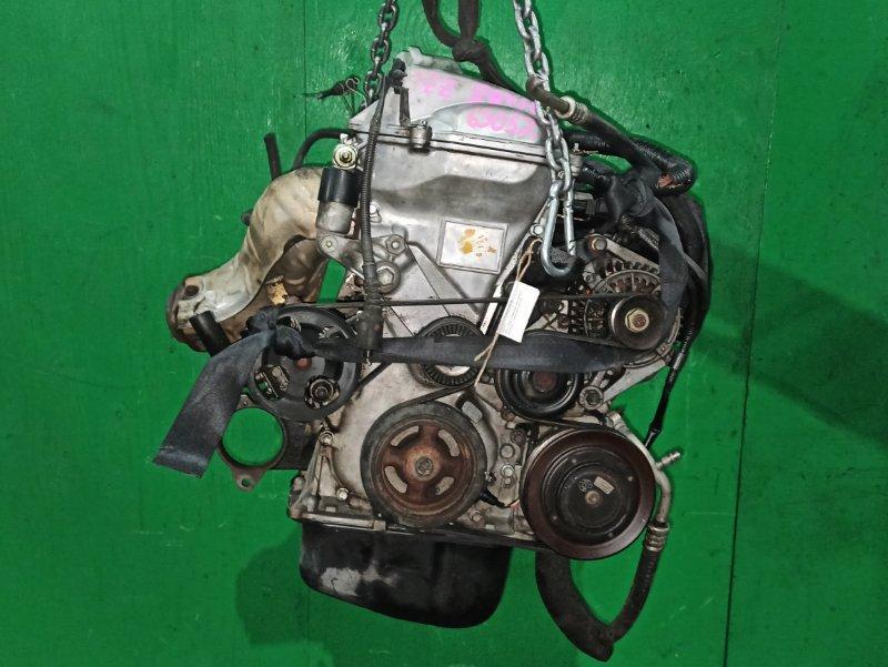 Двигатель Toyota Vista ZZV50 1ZZ-FE 0986343