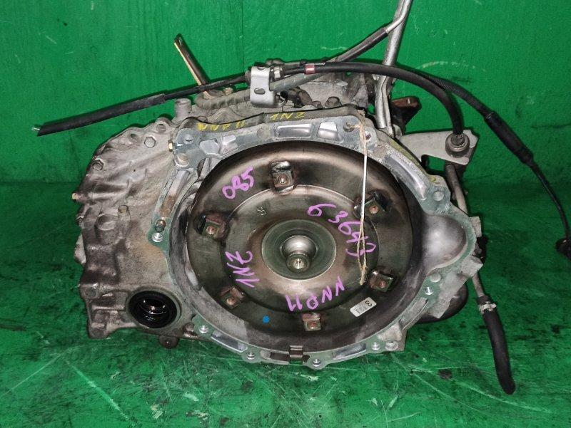 Акпп Toyota Porte NNP11 1NZ-FE U340E-02A