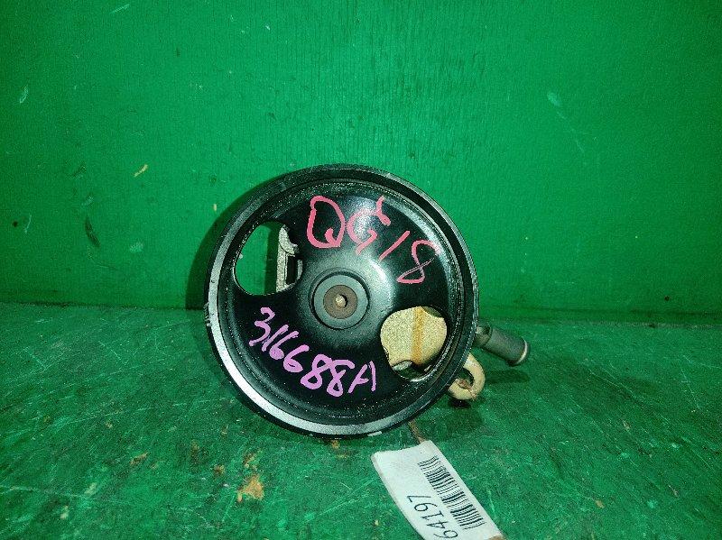 Гидроусилитель Nissan Bluebird Sylphy QG10 QG18DE 35273052 6N000