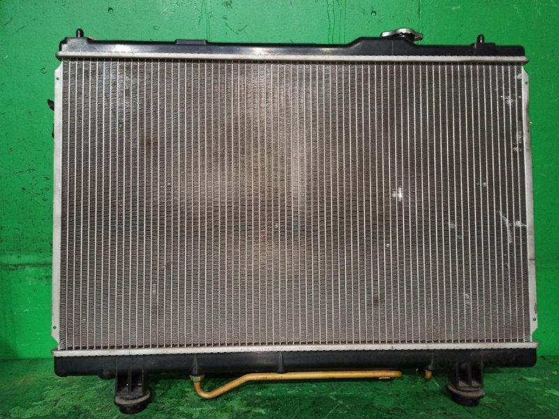 Радиатор основной Toyota Gaia SXM10 3S-FE