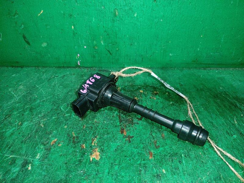 Катушка зажигания Nissan Bluebird Sylphy QG10 QG18DE 22448-6N015