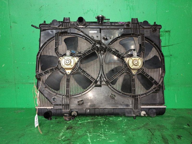 Радиатор основной Nissan Serena TC24 QR20DE