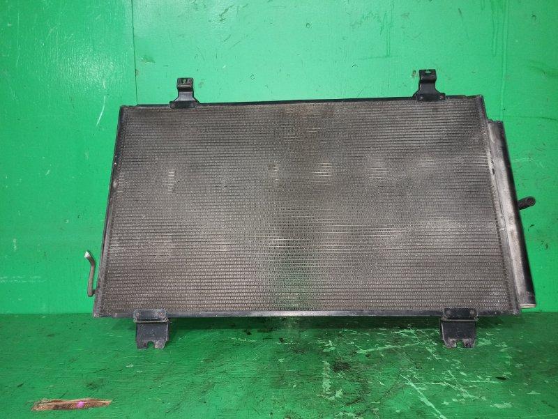 Радиатор кондиционера Honda Elysion RR4
