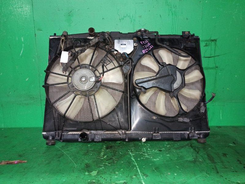 Радиатор основной Honda Elysion RR4 J30A