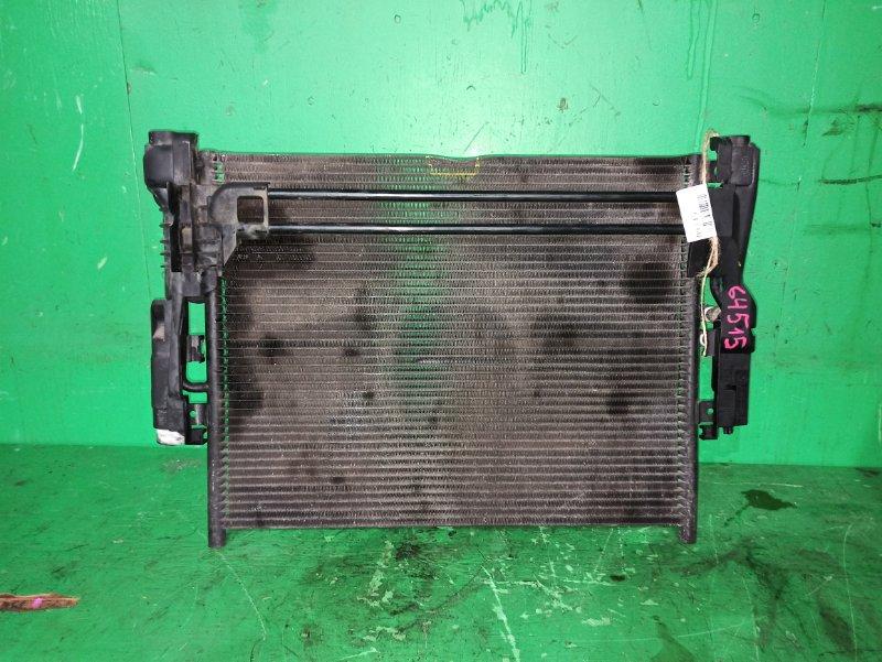 Радиатор кондиционера Bmw 3-Series E46 N46B20A