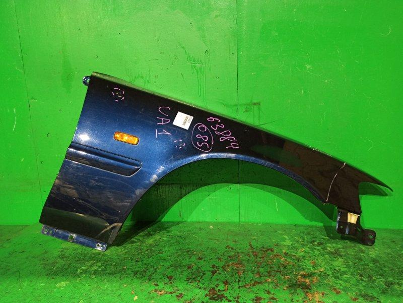 Крыло Honda Inspire UA1 переднее правое