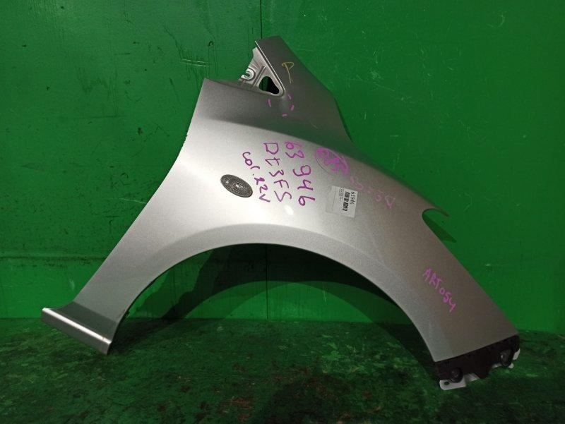 Крыло Mazda Demio DE3FS переднее правое