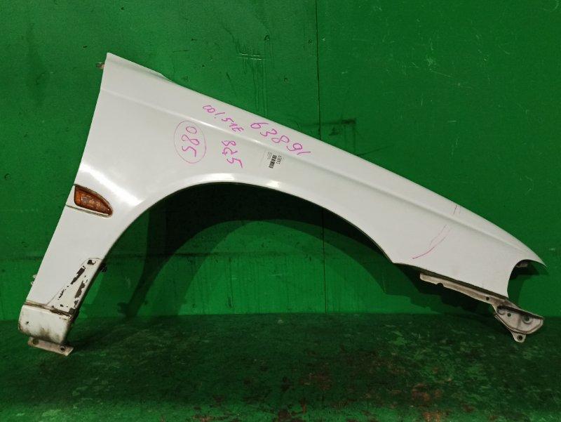 Крыло Subaru Legacy BG5 переднее правое