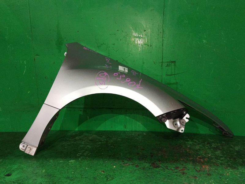Крыло Mazda Atenza GHEFP переднее правое