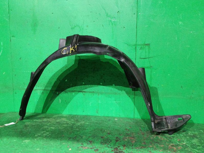 Подкрылок Honda Mobilio Spike GK1 передний правый
