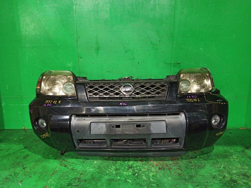 Nose cut Nissan X-Trail NT30 QR20DE 06.2003 16-70, 029065