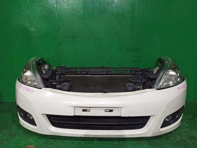 Nose cut Nissan Teana J32 VQ25DE 100-63987, 029-065
