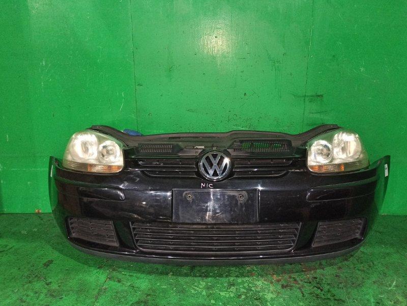 Nose cut Volkswagen Golf 1K1 10.2003