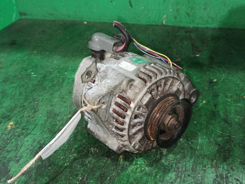Генератор Toyota Vitz NCP10 1NZ-FE 27060-21101