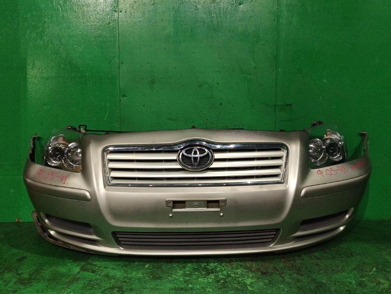 Nose cut Toyota Avensis AZT250 1AZ-FSE 10.2003 05-41
