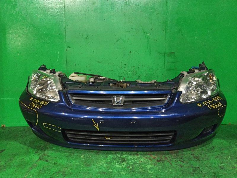 Nose cut Honda Civic EK2 D13B 09.1998 033-6691 (7660)