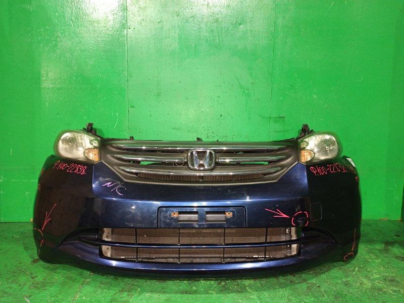 Nose cut Honda Freed GB3 L15A 100-22838