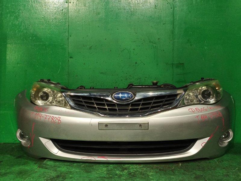 Nose cut Subaru Impreza GE3 EL154 18-06, 114-77828