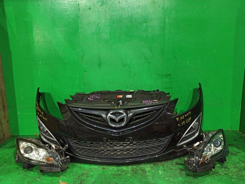 Nose cut Mazda Atenza GHEFW LF-VD 01.2010 100-41054, 114-61009