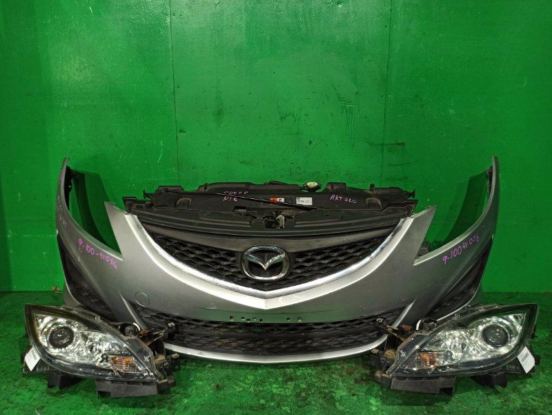 Nose cut Mazda Atenza GHEFP LF-VD 01.2010 100-41056