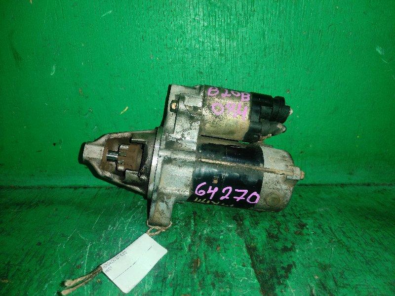 Стартер Honda Cr-V RD1 B20B8 228000-6450