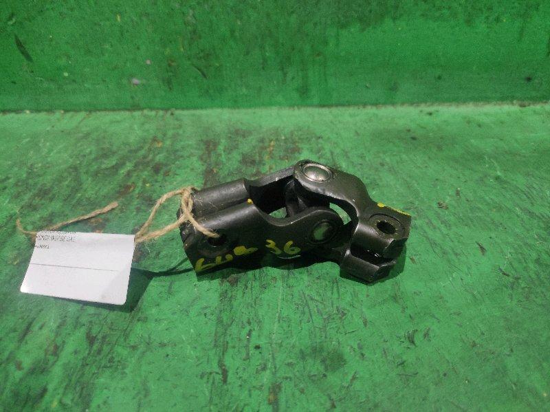 Рулевой карданчик Honda Inspire UA1