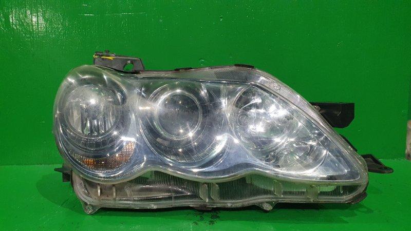 Фара Toyota Mark X GRX120 передняя правая 22-344