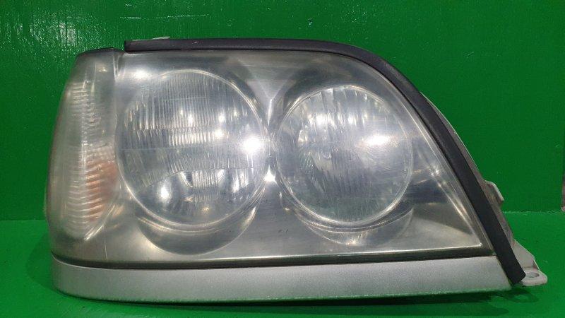 Фара Toyota Crown JZS173 передняя правая 30-280, 100-7642