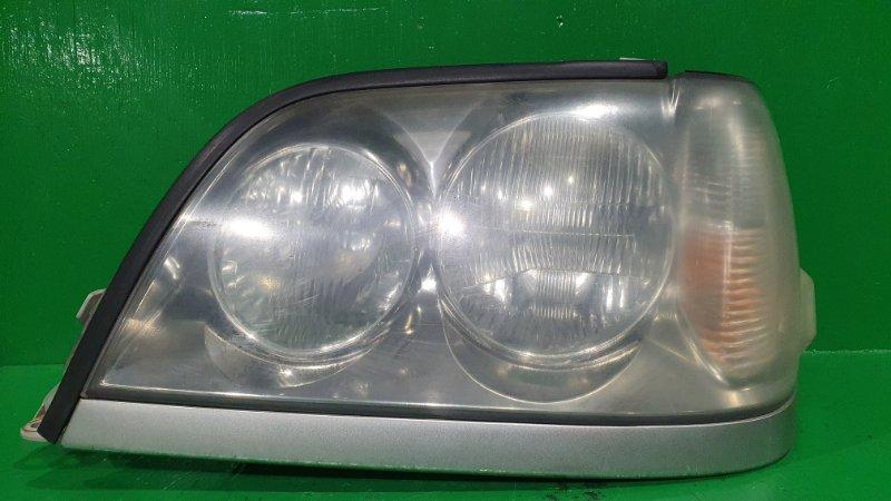 Фара Toyota Crown JZS173 передняя левая 30-280, 100-7642