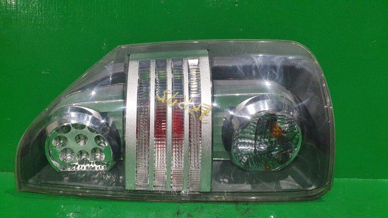 Стоп-сигнал Toyota Voxy ZRR70 задний правый 28-199