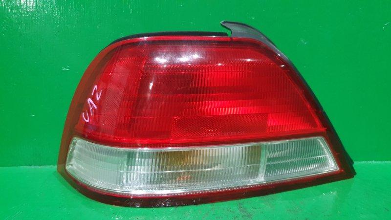 Стоп-сигнал Honda Inspire UA1 задний левый 043-1237