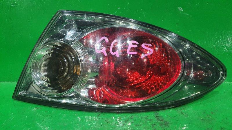 Стоп-сигнал Mazda Atenza GGES задний правый 220-61980