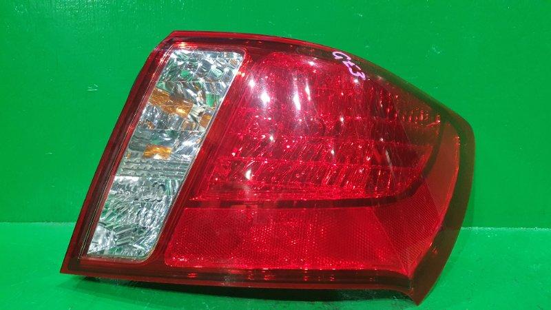 Стоп-сигнал Subaru Impreza GE2 задний правый 220-20087