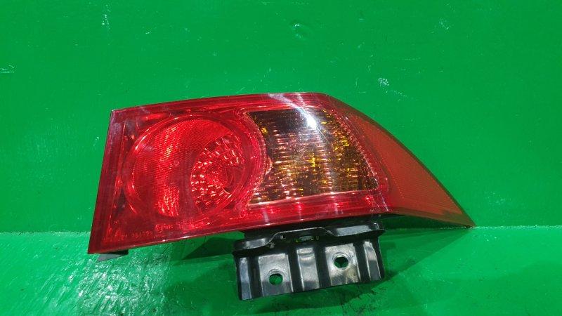 Стоп-сигнал Honda Accord CL8 11.2005 задний правый P5472
