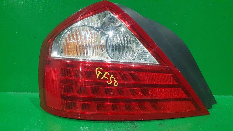 Стоп-сигнал Nissan Cima GF50 задний левый 4986
