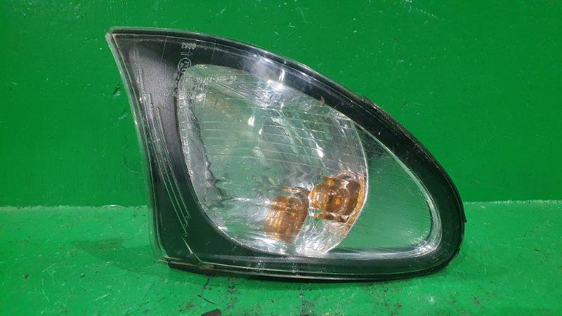 Габарит Bmw 3-Series E46 09.2001 передний правый 01-444-1511R-X:DEPO