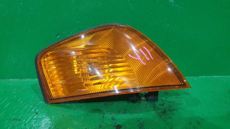 Габарит Nissan Ad VY11 передний правый 34-33