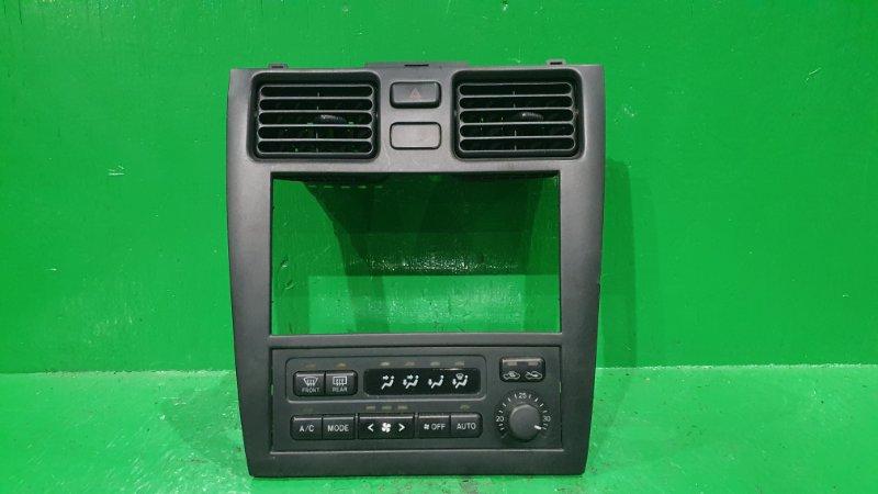 Климат-контроль Toyota Caldina AT211