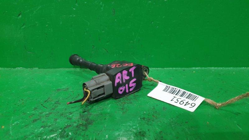 Катушка зажигания Nissan Serena FC26 MR20DD